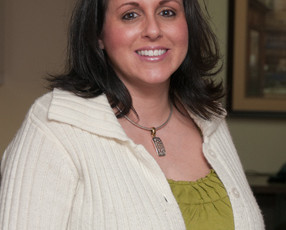 Lisa – Office Manager and Dental Assistant